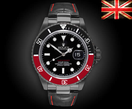 Rolex Submariner Replica Watches UK